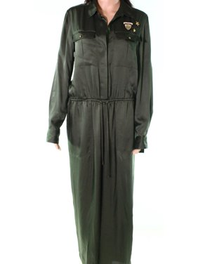 Army Womens Twill Jumpsuit 6