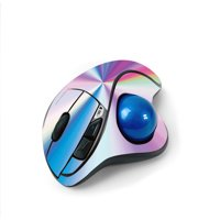 Colorful Collection of Skins For Logitech M570 Wireless Trackball Mouse