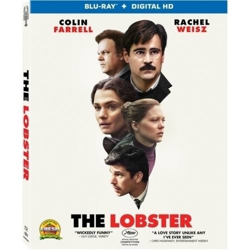 The Lobster (Blu-ray + Digital HD)