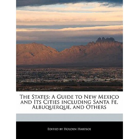 Party City Albuquerque (The States: A Guide to New Mexico and Its Cities Including Santa Fe, Albuquerque, and)
