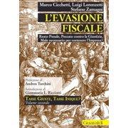 L'evasione fiscale - eBook