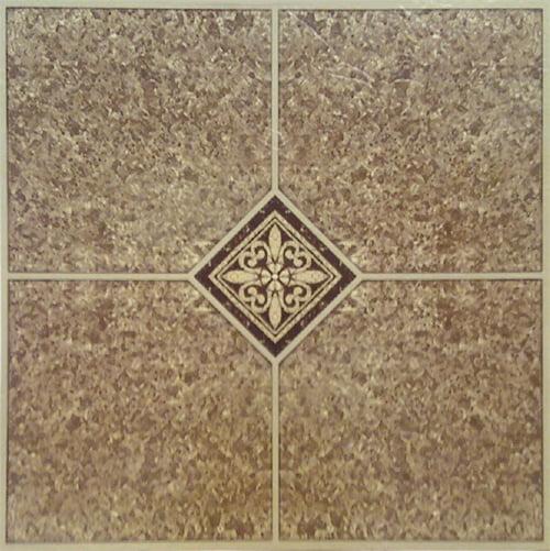 Home Dynamix Flooring: Dynamix Vinyl Tile: 1005: 1 Box 20 Square Feet