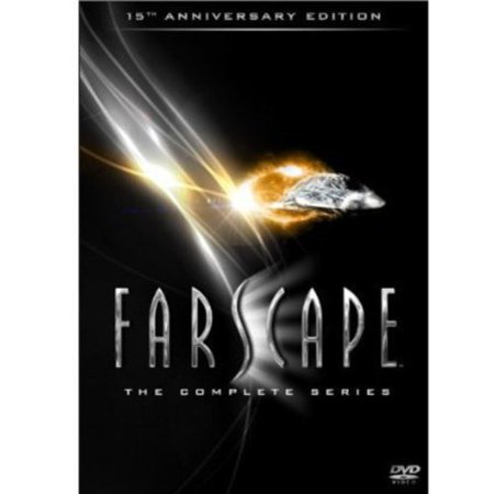 Farscape: The Complete Series (15th Anniversary Edition)