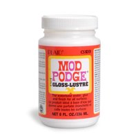 Plaid Mod Podge, Gloss, 8 oz.