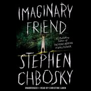 Imaginary Friend - Audiobook