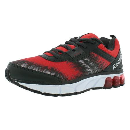 Reebok Jet Dashride Running Boy's Preschool Shoes (Boys Preschool Nike Revolution 3 Running Shoes)