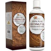 Coconut Oil - Walmart com