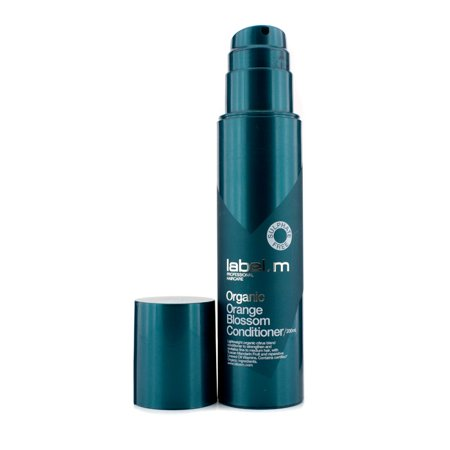 Label.M - Organic Orange Blossom Conditioner (Lightweight Conditioner to Strengthen and Revitalise Fine to Medium Hair)