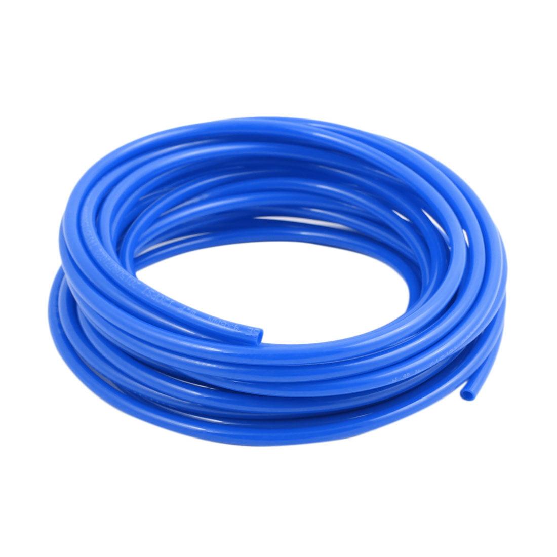 6mm x 4mm Pneumatic Air Compressor Tubing PU Hose Tube Pipe 8.5 meter Blue  sc 1 st  Walmart Canada & 6mm x 4mm Pneumatic Air Compressor Tubing PU Hose Tube Pipe 8.5 ...
