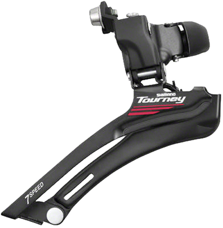 Shimano Tourney A070 7-Speed Double Front Derailleur