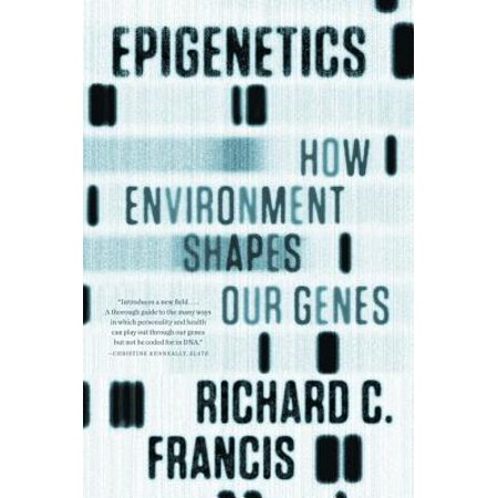Epigenetics: How Environment Shapes Our Genes - (How To Get In Shape For Men)