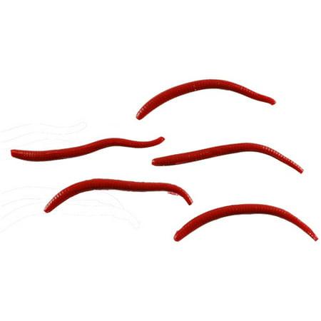 Berkley Gulp! Alive! Angle Worm Fishing Soft Bait