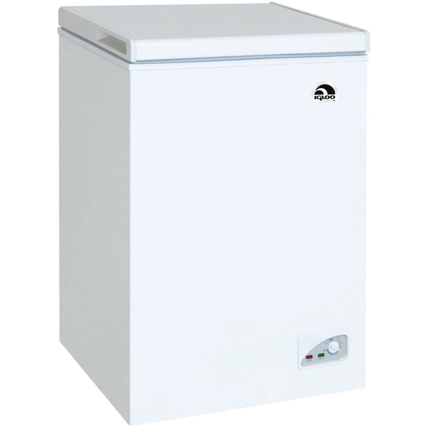 Igloo Frf434 3.5 Cubic-ft Chest Freezer