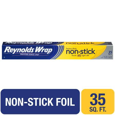 Reynolds Wrap Non-Stick 12 Inch Aluminum Foil