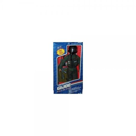 G.I. Joe Ace Air Force Pilot 12