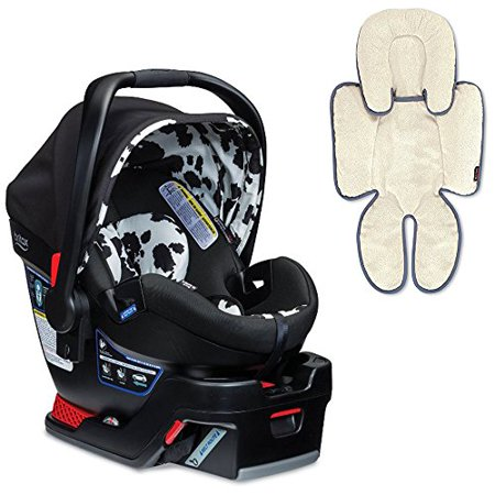 Britax B Safe 35 Elite Infant Car Seat Support Pillow