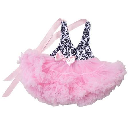 V Flourish Princess Dress - Pink/Black Small (6-12 - Buy Slipknot Jumpsuit