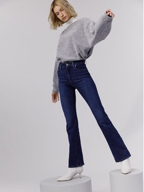 Levi's Women's 725 High-Waisted Bootcut Jeans