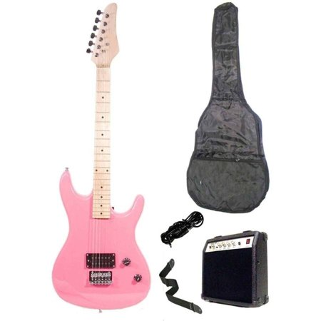directly cheap full size electric guitar with 10w amplifier carrying case and accessories 39. Black Bedroom Furniture Sets. Home Design Ideas
