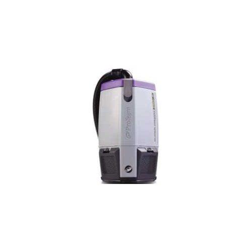 Pro-Team 290499 Coachvac Vac Backpack 10Qt