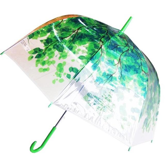 Conch Umbrellas 1260S Trim Clear Umbrella