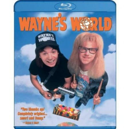 Wayne's World (Blu-ray) - Halloween Express Wayne's World