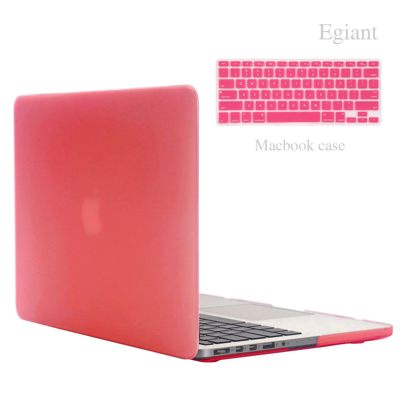 GPCT Hard Shell Portfolio Case for Apple Macbook Air 13 ...