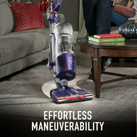 Hoover PowerDrive Pet Bagless Upright Vacuum Cleaner, UH74210