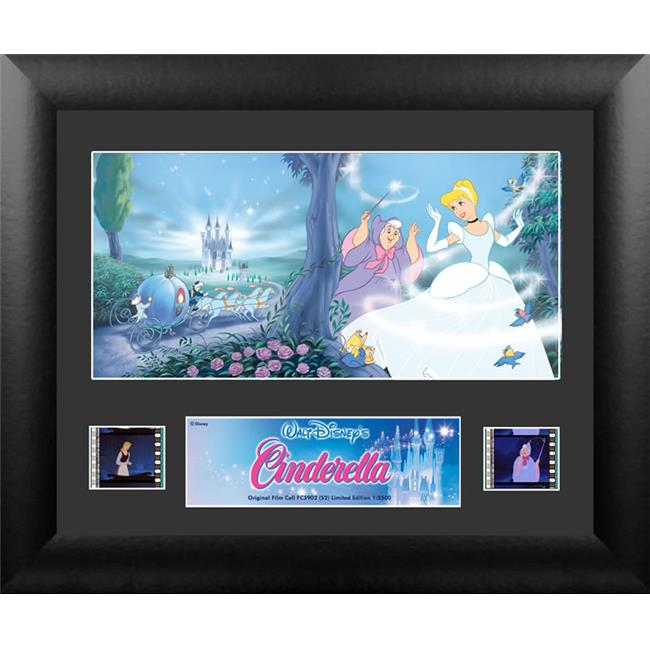 Film Cells USFC5902 Cinderella - S2 - Single