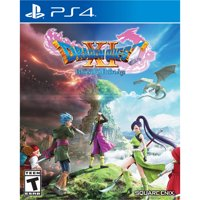 Dragon Quest XI: Echoes of an Elusive Age Standard Edition, Square Enix, PlayStation 4, 662248921051