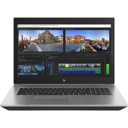 HP ZBook 17 G5 VR Ready 17.3-inch LCD Mobile Workstation ZBook 17 G5 Mobile