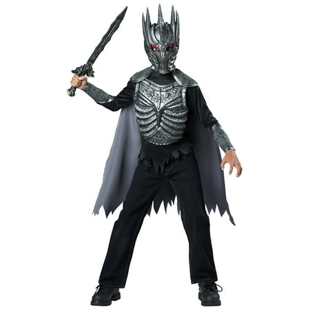 Boys Dark Lord Costume](Lord Of The Rings Costumes Nz)