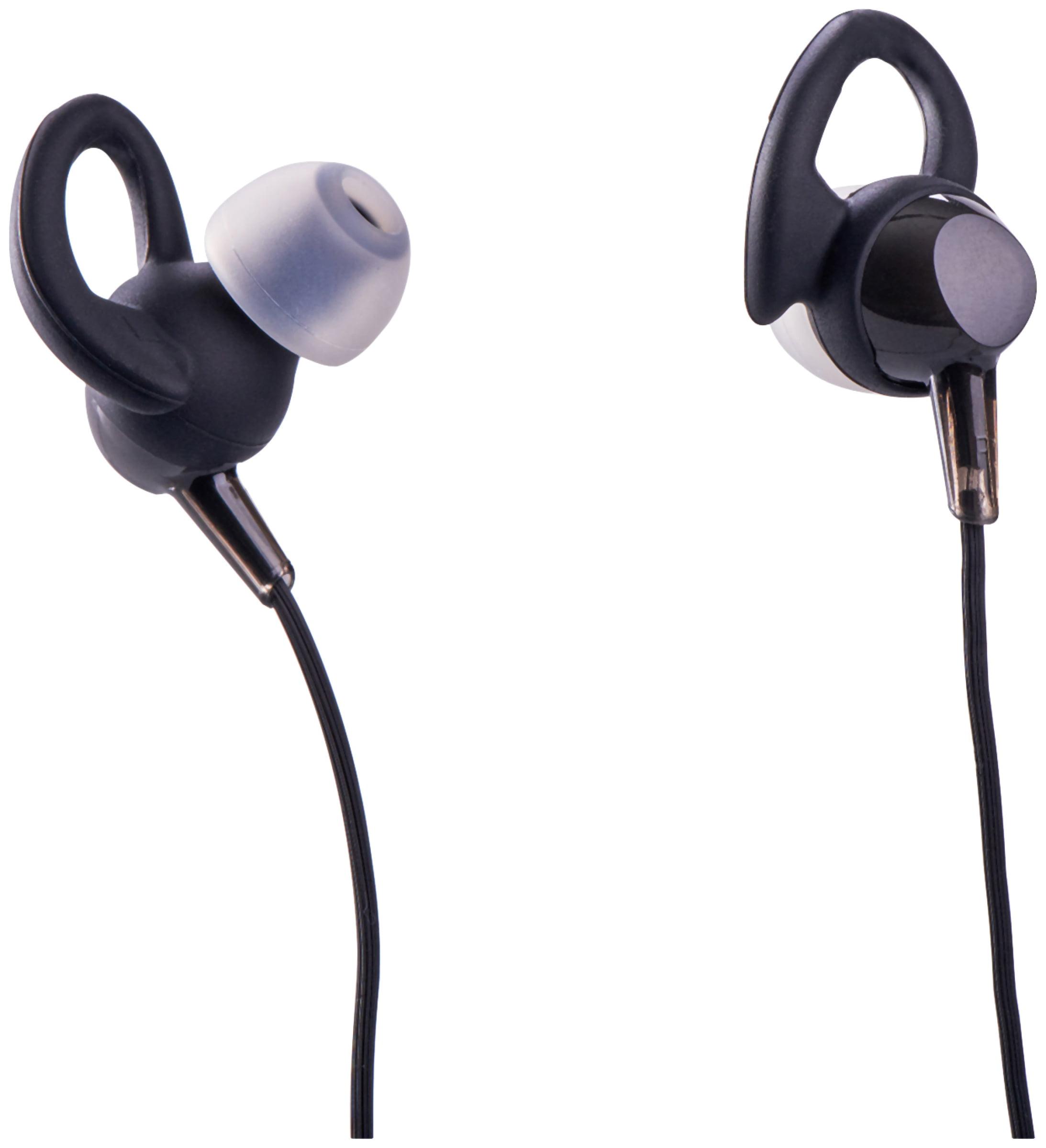 b7bbbff5588 Onn Wireless Earbuds - Pink - Walmart.com