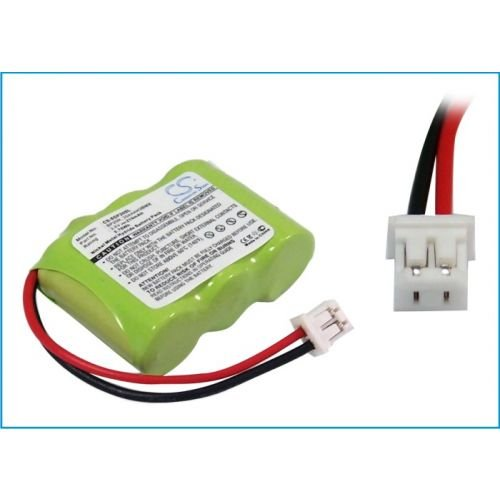 SMAVCO Bundle BP20R Battery for Dogtra Receiver 300M, Receiver 302M  Plus Micro USB Cable, 210mAh