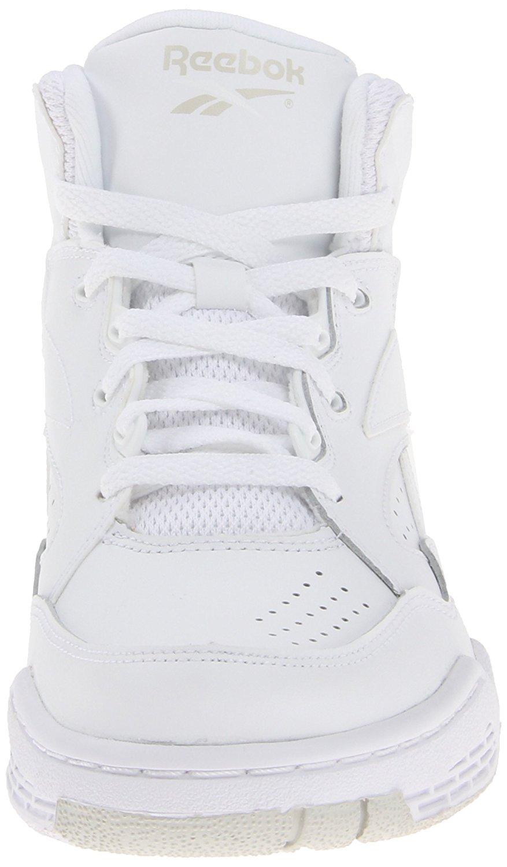 Reebok - Reebok Men s BB 4600 Mid Basketball Shoe 0cc54e36c