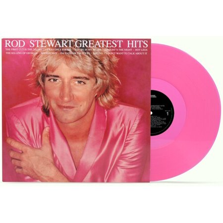 Rod Stewart - Greatest Hits 1 (Walmart Exclusive) - Vinyl