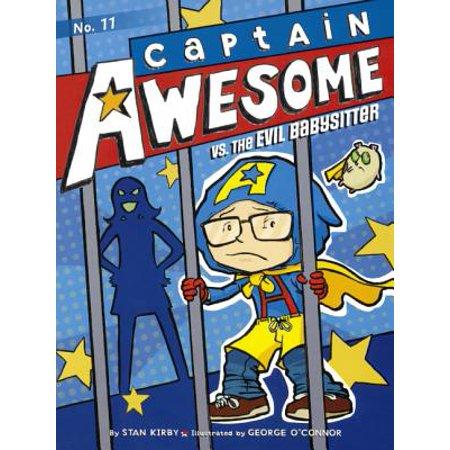 Captain Awesome vs. the Evil Babysitter (Liquid Wrench Vs Pb Blaster Vs Kroil)