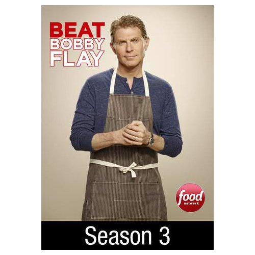 Beat Bobby Flay: Season 3 (2014)