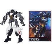 Hasbro Transformers Generations Combiner Wars Legends Groove