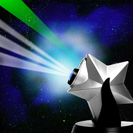 Can You Imagine Laser Twilight Projector - image 1 of 4