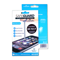Liquipel - iPhone 6+, 7+, 8+ Safeguard Lite Screen Protector