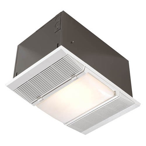 Broan 9960 Bathroom Heat / Light / Night-Light with Switch