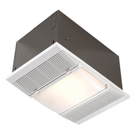 Broan-Nutone 9960 Bathroom Heat / Light / Night-Light with Switch