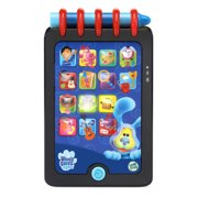 LeapFrog Blues Clues and You! Really Smart Handy Dandy Notebook