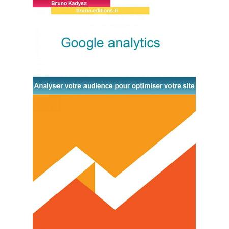 Google analytics - eBook