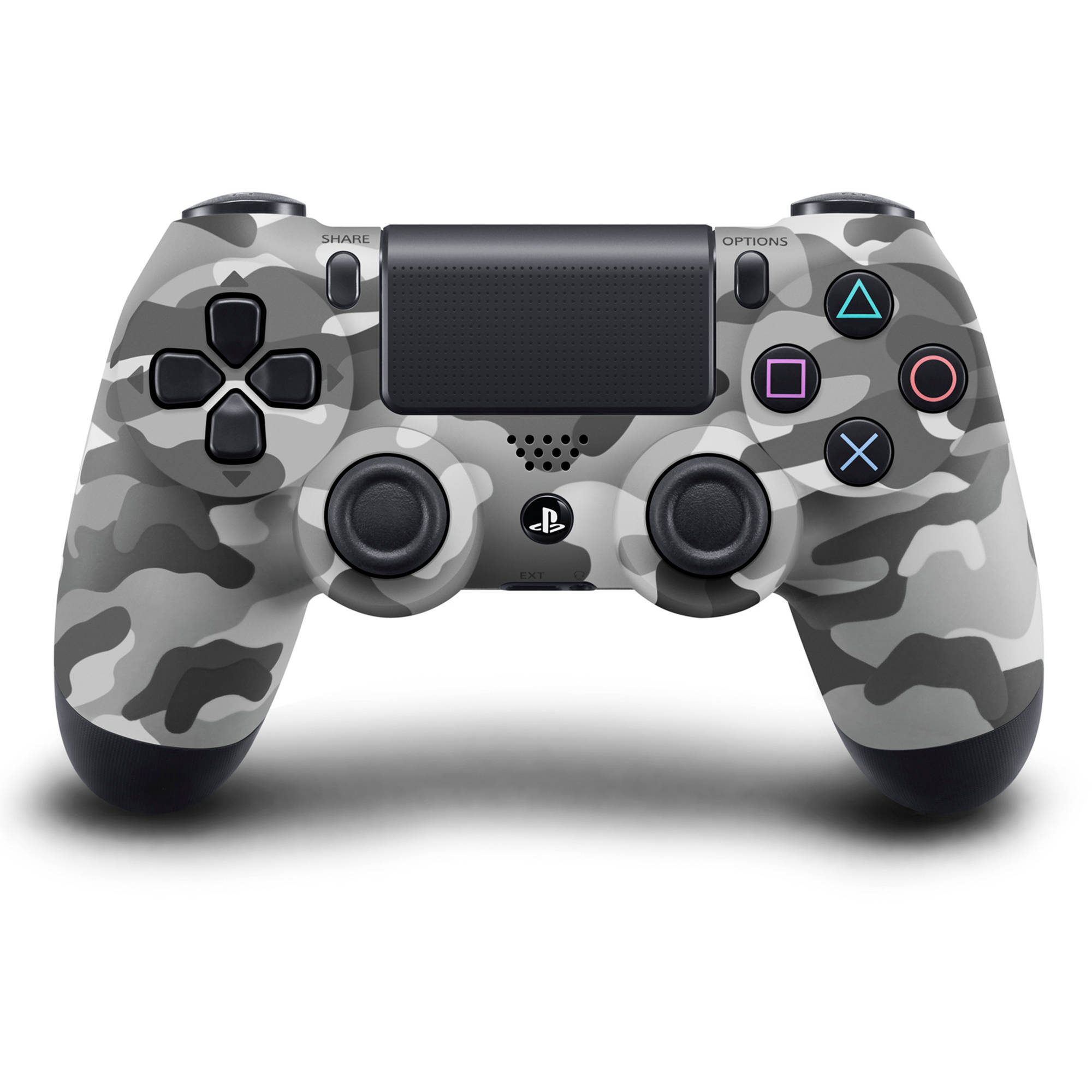 playstation 4 accessories ps4 accessories controllers headsets sony dualshock 4 controller urban camo ps4
