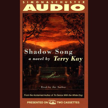 Shadow Song - Audiobook - Black Shadows Halloween Song
