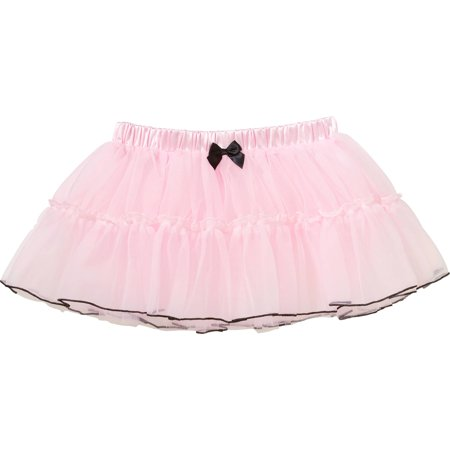 Danskin Now Danskin Now Dance Tutu with Contrast Stitching (Little Girls & Big - Cheech Tutu