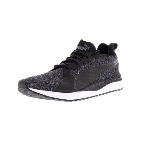 PUMA - Puma Men s Pacer Next Tw Knit Periscope   Black Low Top Fashion  Sneaker - 11.5M - Walmart.com d54cb6442