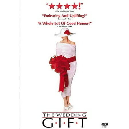 The Wedding Gift (DVD) - The Wedding Gift